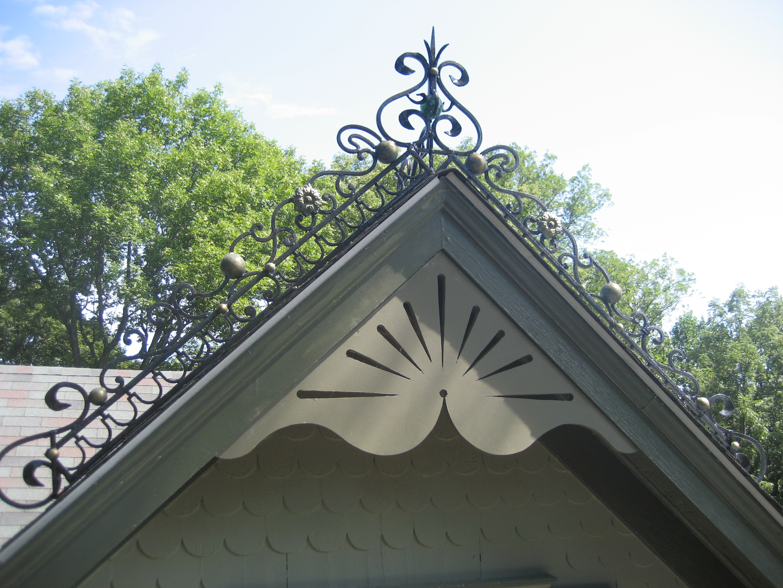 roof cresting ridge cresting mounts sc 1 st arch greenhouses